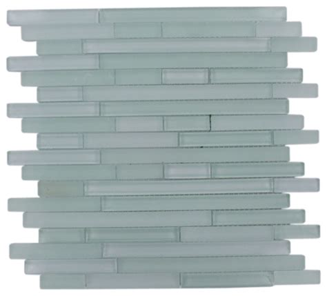 tao bliss glass tiles tropical tile by glass tile store