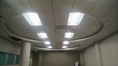 Curved Drywall Ceiling by Adsdrywall