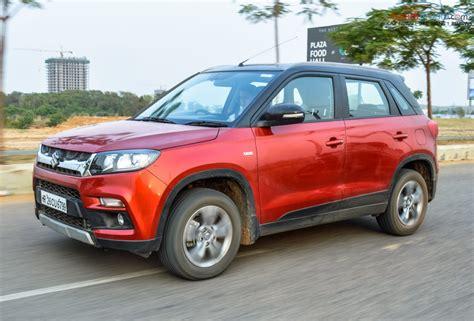 maruti review maruti vitara brezza review road test gaadiwaadi