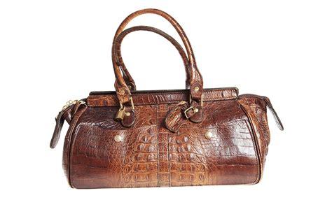 Jm Coll Embossed Natura T3010 2 j m davidson embossed leather bag vintage shop in mykonos