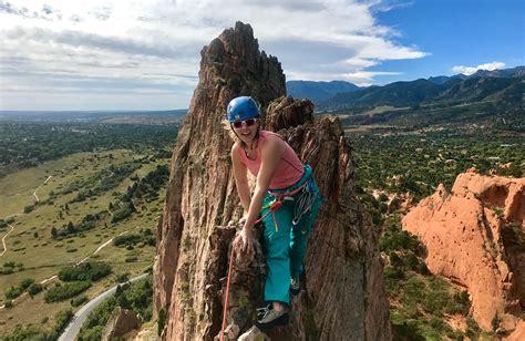 pikes peak alpine school rock climbing colorado springs co