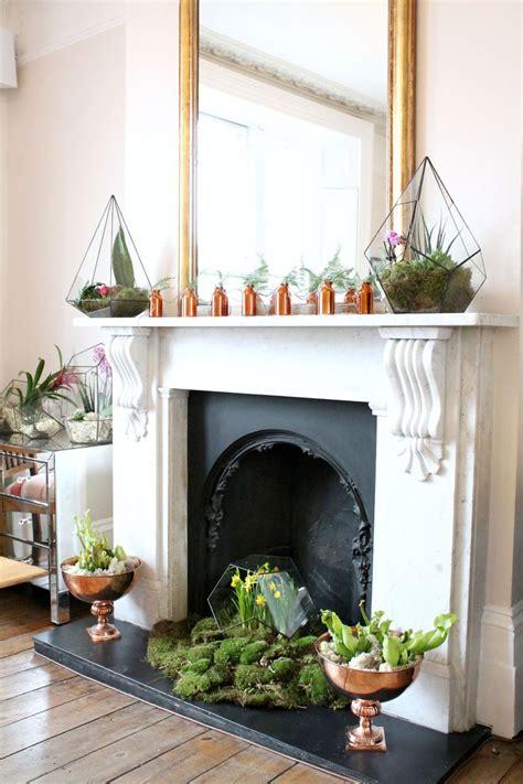 unused fireplace ideas 25 best ideas about unused fireplace on pinterest