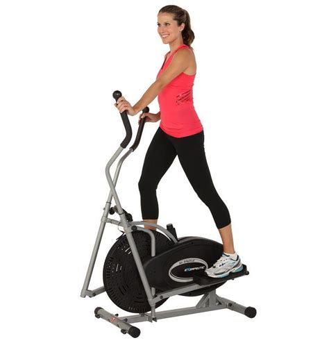 Best Small Home Cardio Machine Cardio Elliptical Machine Exercise Workout Fitness