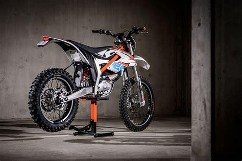 Ktm Cross Motorrad Elektro by Ktm Freeride E Verkaufsstart 2014 Motorrad Fotos