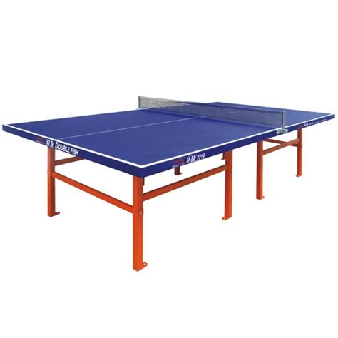 Meja Pingpong Tenis Meja Table Tennis Fish 233 outdoor ping pong table outdoor ping pong table combination pool table air hockey ping pong 6