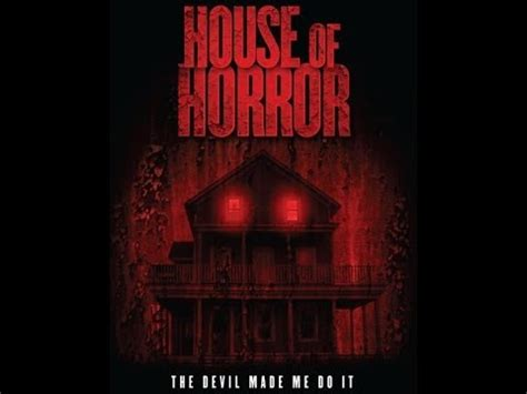 house of horror demonic aka house of horror movie news 2014 plot