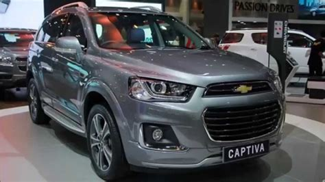chevrolet captiva interior 2016 chevrolet captiva 2016 ไมเนอร เชนจ ใหม
