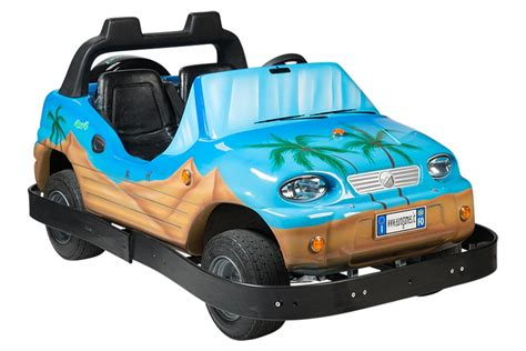 Cars For Big And by Safari Eurogames