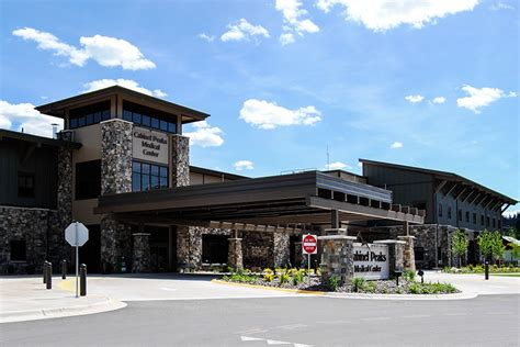 Cabinet Peaks Center by Layoffs Hit Cabinet Peaks Center In Libby