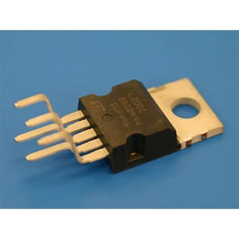 Kr04426 L200c Adjustable Voltage And Current Regulator purchase in india l200c adjustable voltage current regulator at low cost from dna