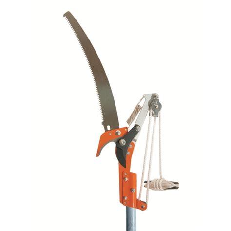 Pillar Tools 174 7114 3 0m Telescopic Pole Lopper With Saw Blade