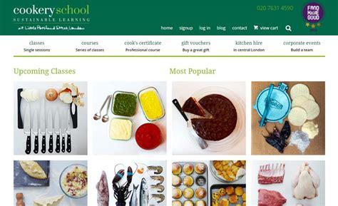 migliore scuola di cucina le migliori scuole di cucina a londra