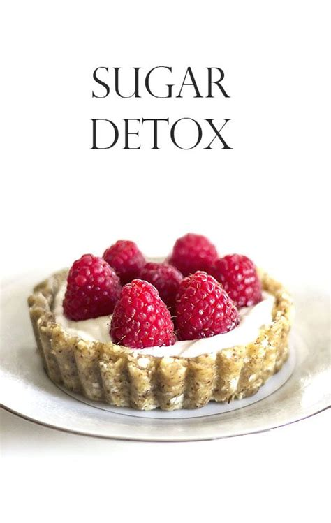 How To Naturally Detox Your From Sugar by How To Do A Sugar Detox Sweet Recipes