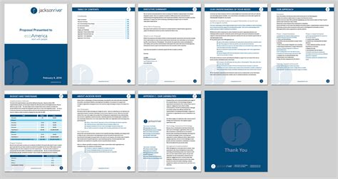 microsoft word business report template modern upmarket print design for tj griffin by kousik