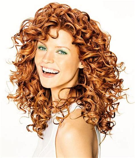 differnt methods of a spiral perm for hair spiral perm medium length hair newhairstylesformen2014 com