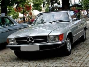 Mercedes Sl R107 Plik Mercedes Sl R107 Front Jpg Wolna