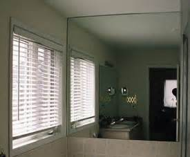 custom mirrors for bathrooms glass work images exles quality glass repair images
