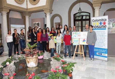 consolato colombiano consulado de colombia en sevilla