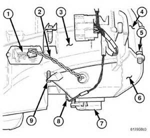 2003 Dodge Caravan Blower Motor 2003 Dodge Grand Caravan Blower Location 2003 Free