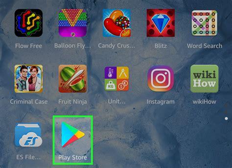 app play como baixar o app play 12 passos imagens