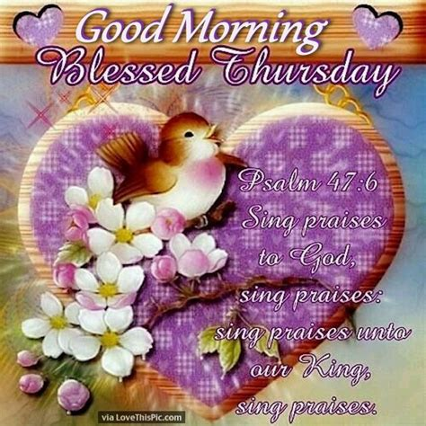 morning thursday images morning blessed thursday pictures photos and images