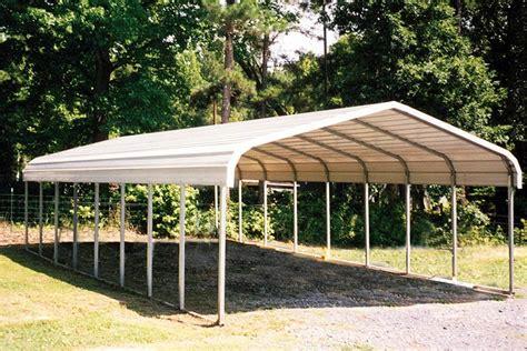 prefabricated carports kasperskorner prefabricated metal garage storage shed