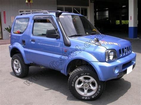 Suzuki Lift Kit Suzuki Jimny 3 Quot Suspension Lift Kit Winch Co Nz