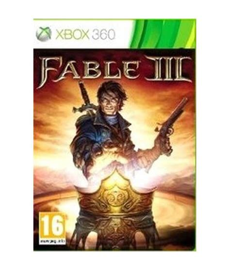 fable 3 buying houses buy fable iii standard edition xbox 360 online at best price in india snapdeal