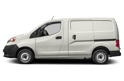 nissan cargo van 2016 2016 nissan nv200 price photos reviews features