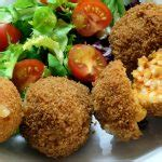 Bites Vegetables Flavor 50gr a recipe arancini with sweet pepper smoked