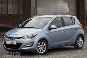 2012 Hyundai Cars 2012 Hyundai I20 Facelift Photo Gallery Cars Uk