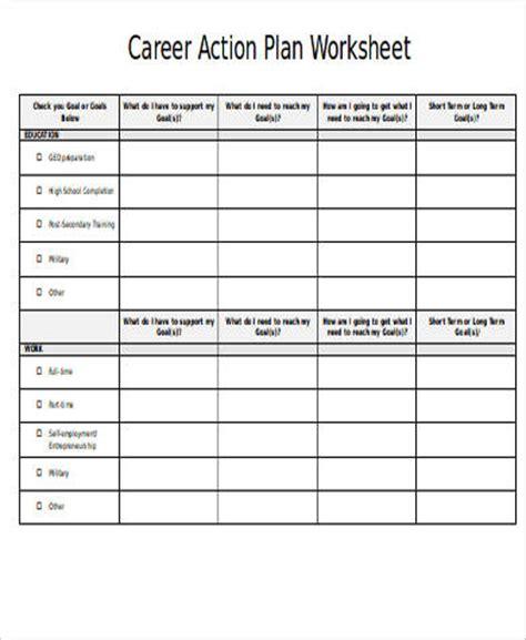 plan work sheet 30 sle plan work sheets sle templates