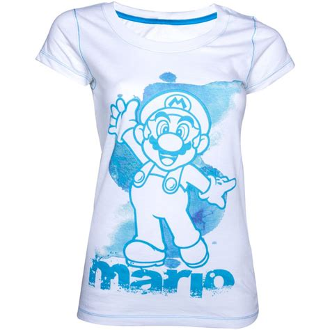 T Shirt Mario Bros World nintendo mario bros s t shirt mario somethinggeeky