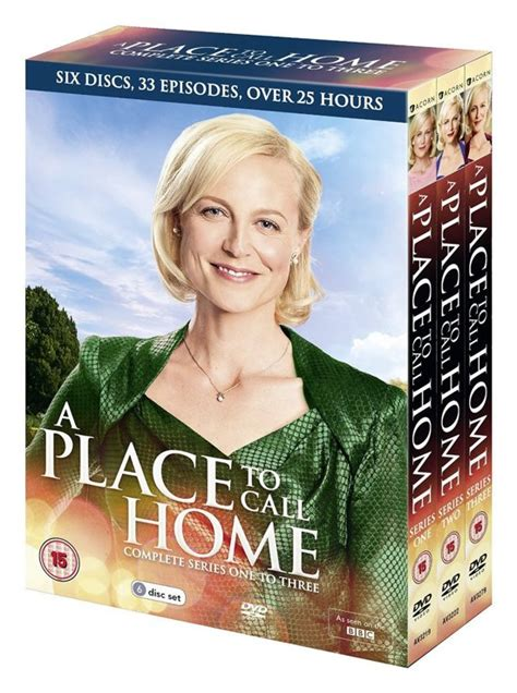 bol a place to call home series 1 3 import