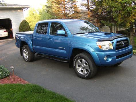 Toyota Tacoma 2007 2007 Toyota Tacoma Pictures Cargurus