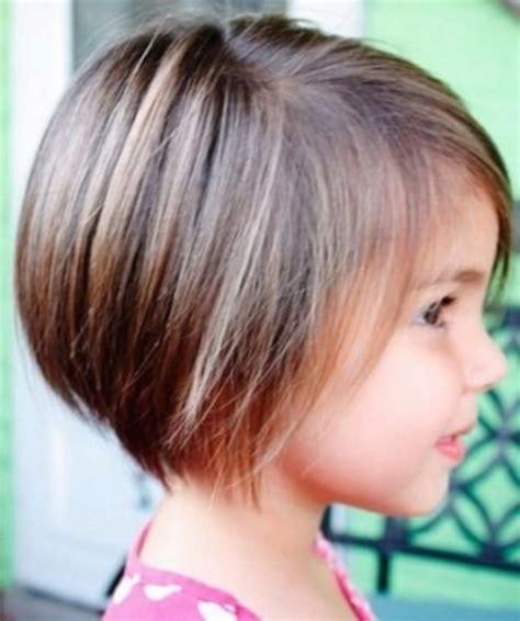 Kurzhaarfrisuren Kinder Mädchen 2018 Dünnes Haar Frisuren   Kurzhaarfrisuren 2018