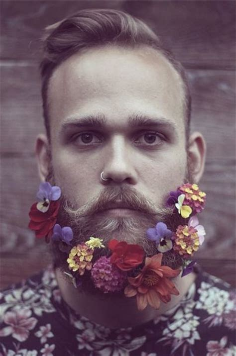 flowers in their men with beards 17 best images about flower beards on pinterest flower