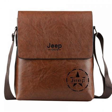 Jeep Handbag price review and buy jeep bag for brown messenger bags souq