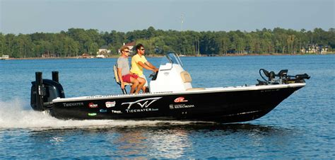 tidewater bay boats tidewater boats expect more