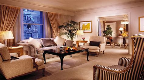 2 bedroom suites in new york the 10 most expensive hotel suites in new york city skift