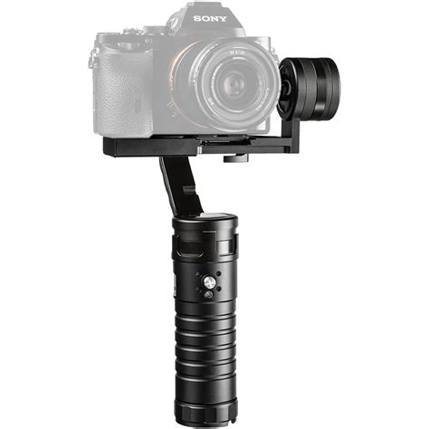 3 Axis Gimbal Beholder Ms Pro Bukan Ms 1 ikan beholder ms1 3 axis motorized gimbal stabilizer ms1 b h