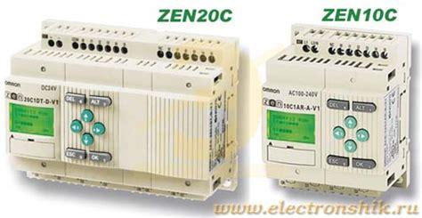 zen 20c1dr d v2 omron zen20c1drdv2 datasheet