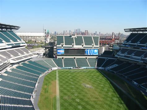 lincoln financial careers lincoln financial field nfl philadelphia eagles