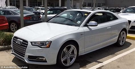 Audi Ss Coupe Home And Away S Johnny Ruffo Guilty After Drving White