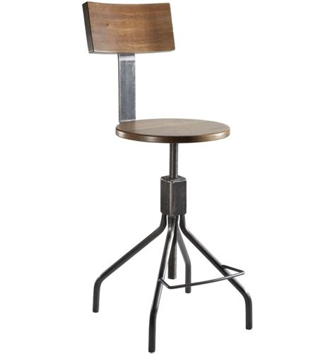 industrial chairs industrial chair stool rejuvenation