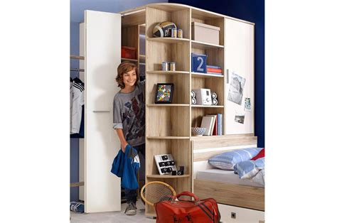 commode d angle chambre armoire d angle de chambre 224 coucher enfant novomeuble