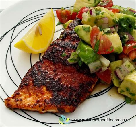 Fish For Detox by Best 25 Blackened Salmon Ideas On Salmon
