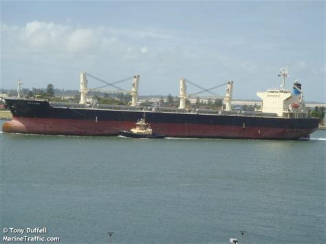 ship particular as columbia vessel details for columbia river bulk carrier imo