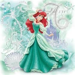 disney princess images ariel hd wallpaper background photos 37082027