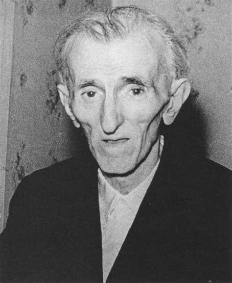 Was Nikola Tesla Murdered Nikola Tesla Mask Photo Of Nikola Tesla For